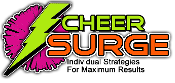 Complete CheerSurge 2020 Tuition